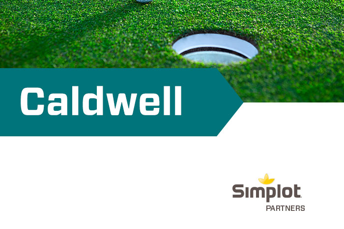 Caldwell Simplot Partners Location