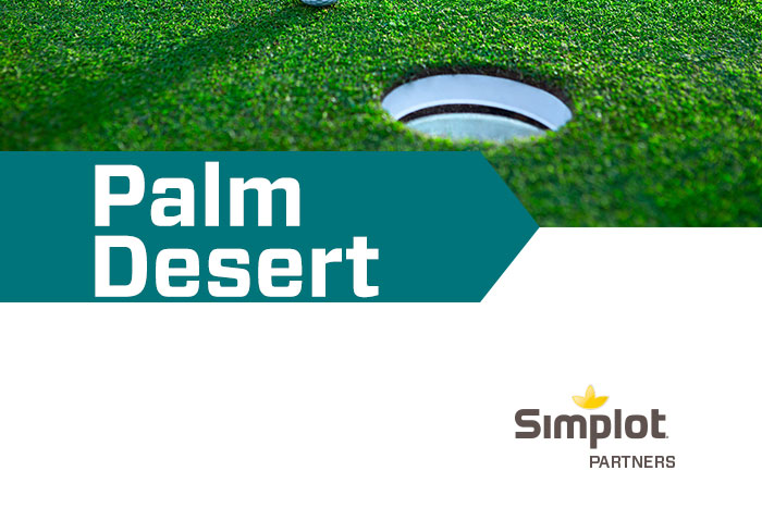 Simplot Partners Palm Desert Location Image