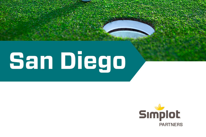 Simplot Partners San Diego location image