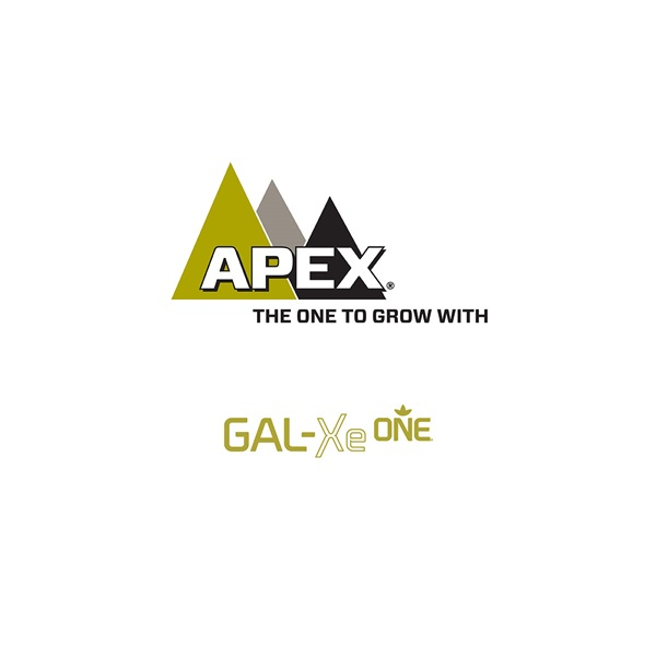 APEX with GAL-XeONE