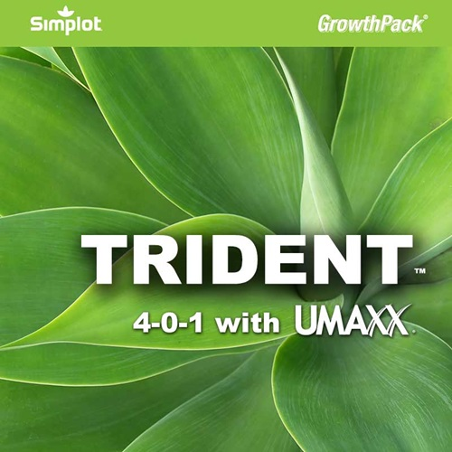 Trident Growth Pack with UMAXX
