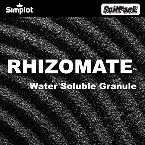 RhizoMate Water Soluble Granule