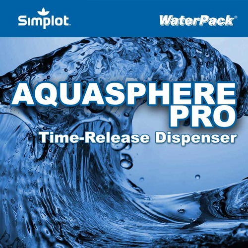 AquaspherePro-WaterPack